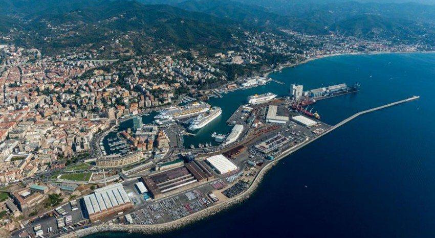 Aiuti per l'area di crisi industriale complessa di Savona