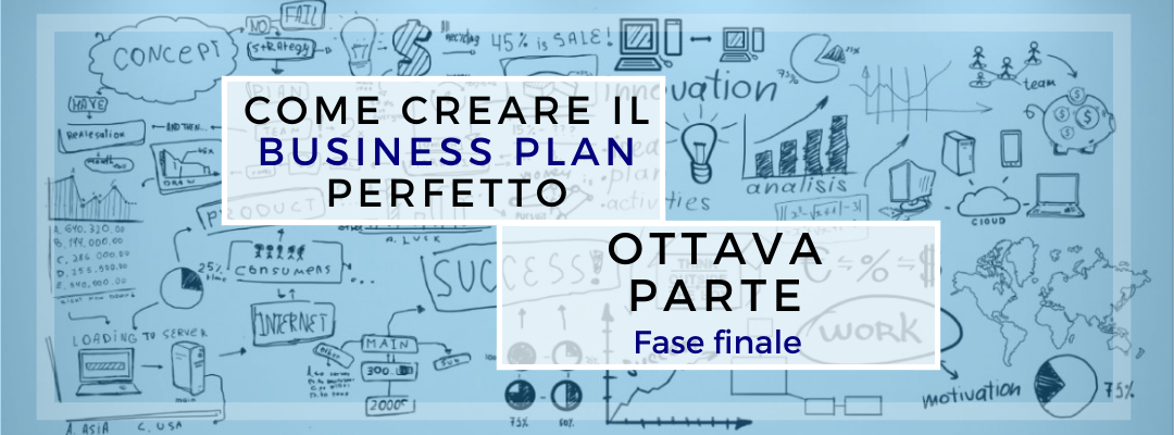 business plan finale