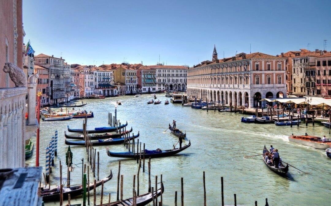 Rilancio area di crisi industriale complessa – Venezia